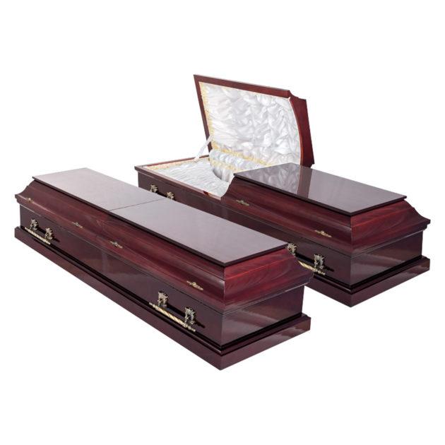 Гроб эксклюзивный №23
