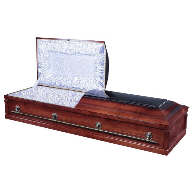 Гроб эксклюзивный №24