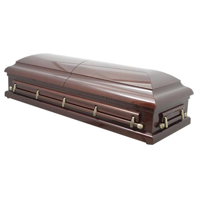 Гроб эксклюзивный №28